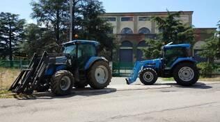 protesta agricoltori