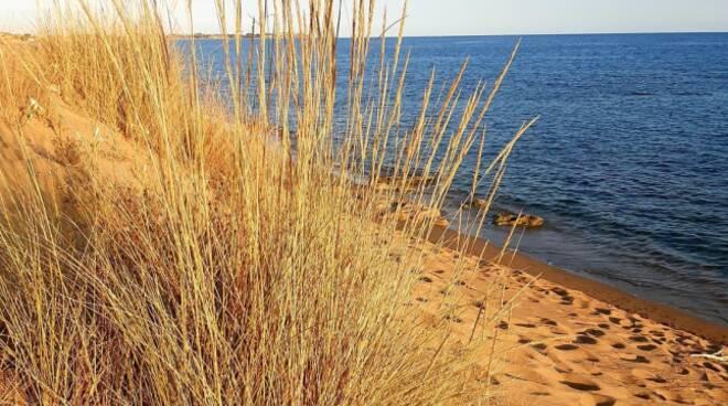 Spiaggia dei Gigl