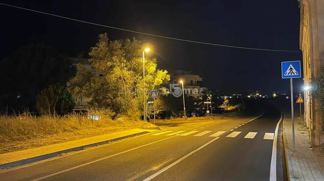 strada provinciale 124