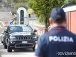 Capo della Polizia Giannini a Catanzaro