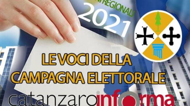 elezioni regionali 2021
