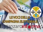elezioni regionali 2021 pastone