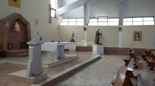 chiesa sant'anna