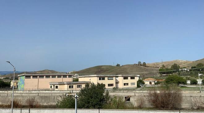 scuola corvo