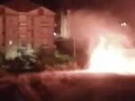 Incendio Santa Maria