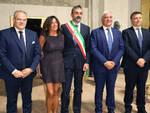 Michele Affidato diventa cittadino onorario di Tropea