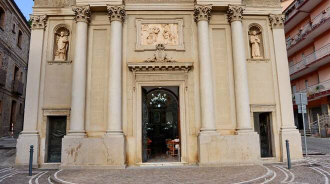 chiesa curinga