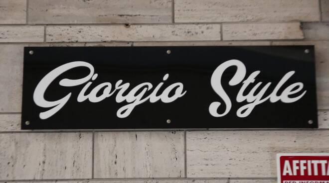 giorgio style