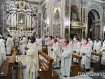 Insediamento Monsignor Panzetta a Catanzaro