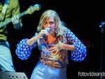 Irene Grandi chiude Festival d'autunno