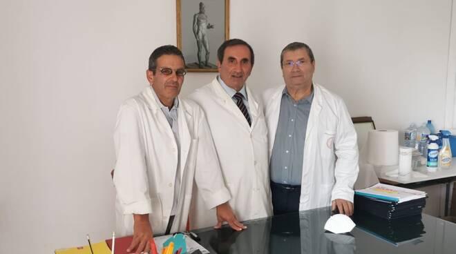 medici solidali