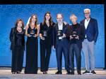 Nastri Argento Grandi serie internazionali