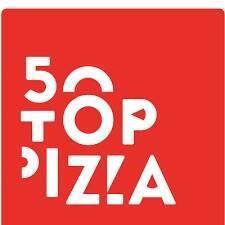 Pizzeria da paolino nella top 50