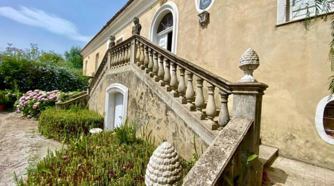 Villa Cefaly Pandolphi