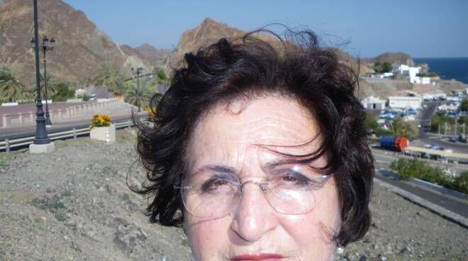 Angelina Brasacchio