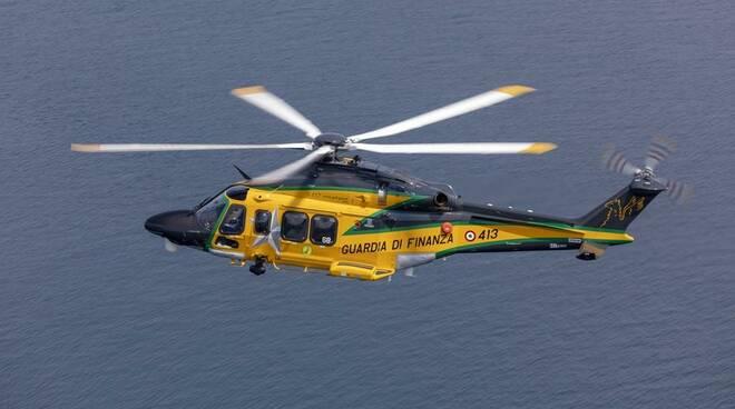 AW139 finanza