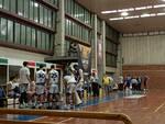 Basketball Lamezia Benevento