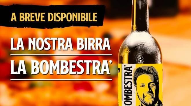 Birra dedicata allo chef Francesco Cannistrà