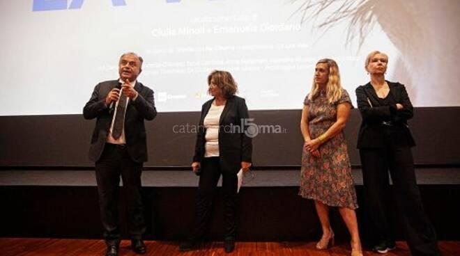 docu film ndrangheta, gratteri a roma se dicessimo la verità
