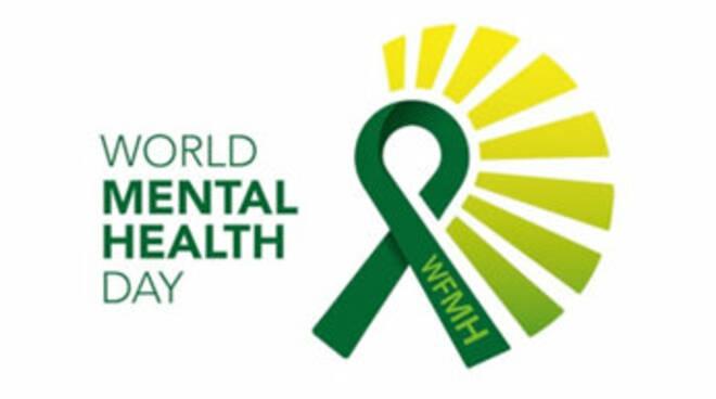Giornata mondiale sella salute mentale