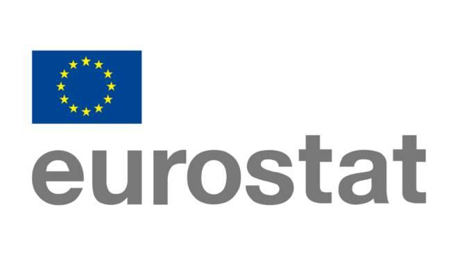 Logo Eurostat