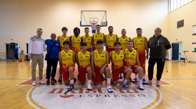 Mastria Academy 2021/2022
