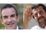 Occhiuto-Salvini