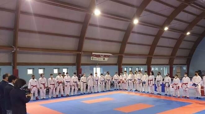 L'AKC Crotone primeggia alle qualificazioni regionali cadetti