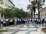 manifestazione contro green pass a catanzaro